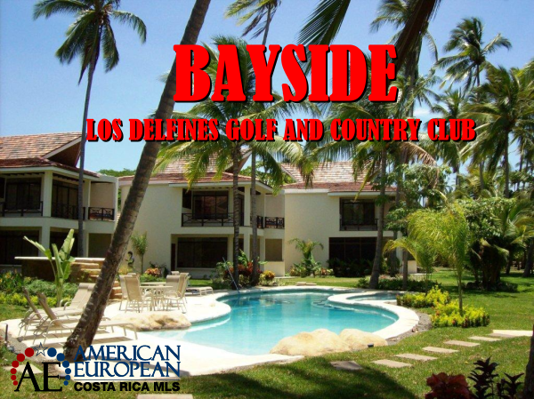 Los Delfines Golf and Country Club Vacation Homes