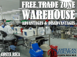 Is a Free Trade Zone Warehouse in Costa Rica for you?
