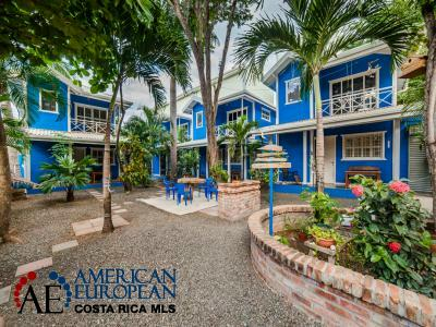Tamarindo vacation homes for sale