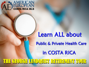 Learn all about Public and Private Health Care in Costa Rica