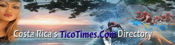 Tico Times directory