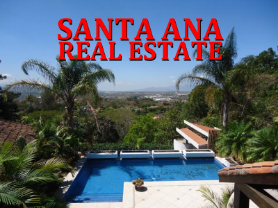 Santa Ana real estate