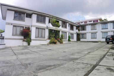 2-Bedroom apartment for rent in Barrio Dent