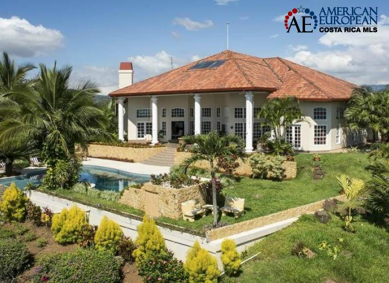 How fast can i sell my luxury home in costa rica costa for Costa rica luxury homes for sale