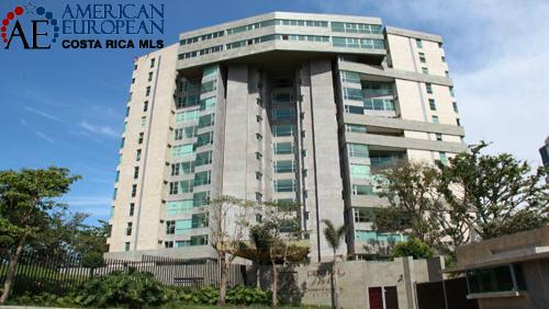 Central Park is one of the most exclusive communities in Escazu