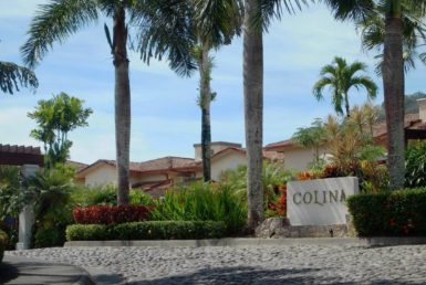 furnished Colina 2 Bedroom condo