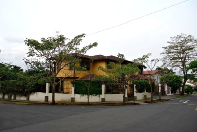 Stunning Colonial Escazu 4 bedroom home for sale in private community