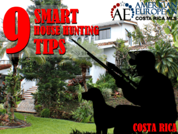 9 Smart Costa Rica house hunting tips