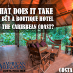 Is buying a Boutique Hotel on the Caribbean coast easy?