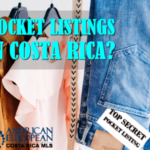 Do pocket listings in Costa Rica real estate exist?