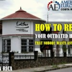 How to rent an outdated home that nobody wants anymore