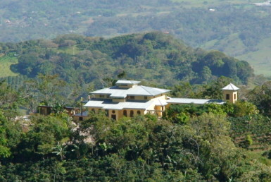 Finish this Puriscal Dream House on Mountain Estate
